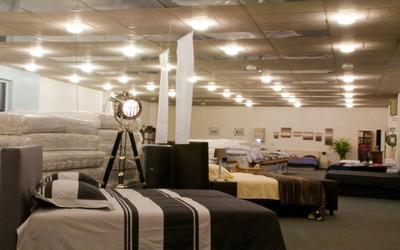 Matras- en Waterbedcentrum - Textiel